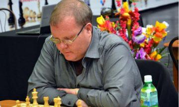 александр ластин шахматист
