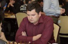 александр моисеенко шахматы