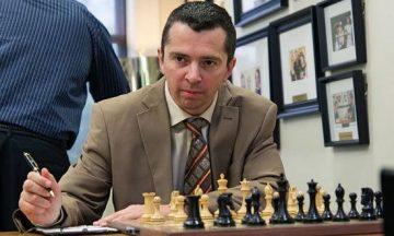 александр онищук шахматы