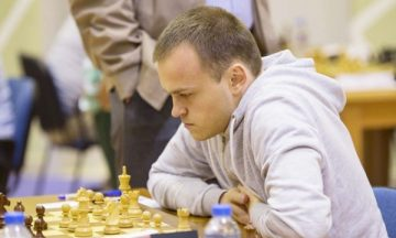 александр рахманов шахматист