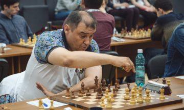 алексей александров шахматы