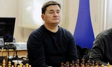 андрей рычагов шахматист
