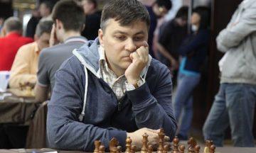 андрей шариязданов шахматы