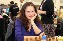 анна затонских шахматистка