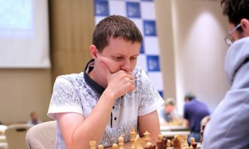 арещенко александр шахматы