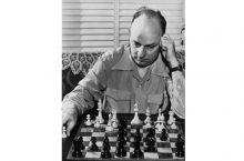 Артур Дейк шахматы