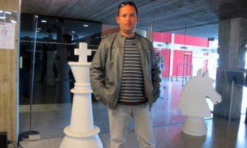 борис аврух шахматист