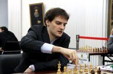 борис грачев шахматы