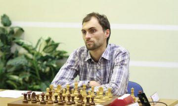 борис савченко шахматист