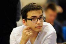 Давид Паравян шахматист