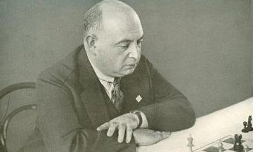 Давид Пшепюрка шахматист