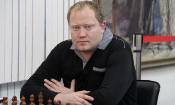 денис хисматуллин шахматы