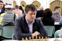 Дмитрий Бочаров шахматист