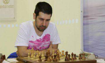 Драган Шолак шахматист