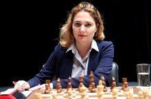 елена томилова шахматы