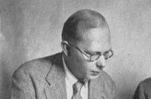 Ганс Кмох шахматист