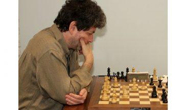 григорий кайданов шахматист