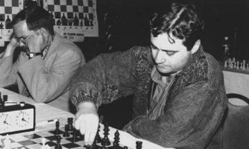 григорий серпер шахматы