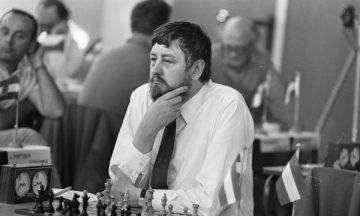Хейн Доннер шахматы