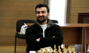 игорь коваленко шахматы