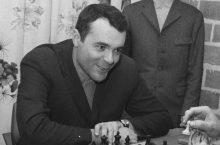 игорь платонов шахматист