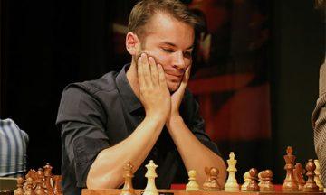 Иван Шарич шахматист