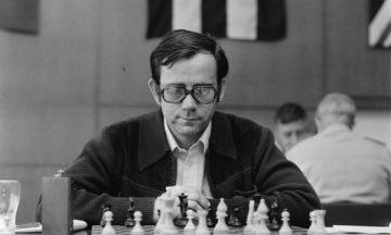 ян смейкал шахматист