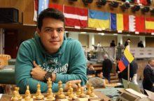 Эдуардо Итуррисага шахматист