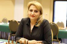 элина даниелян шахматы