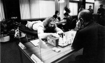 энтони майлс шахматист