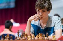 йорден ван форест шахматист