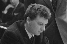 карл робач шахматист