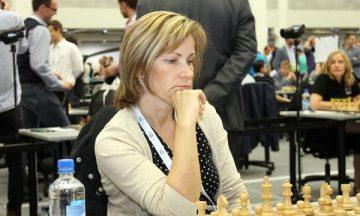 мадл ильдико шахматы