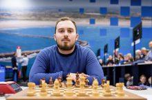 максим чигаев шахматист