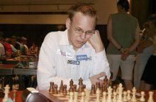 маркус раггер шахматы