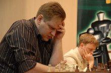 михаил голубев шахматист