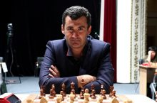 михаил кобалия шахматы
