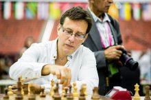 михаил марин шахматы