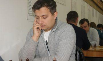михаил панарин шахматист