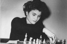 милунка лазаревич шахматистка