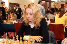 моника сочко шахматы