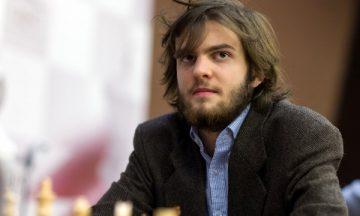 Нильс Гранделиус шахматист