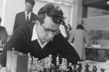 пал бенко шахматист