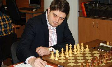 павел понкратов шахматы