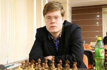 павел смирнов шахматы
