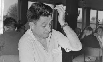 Петар Трифунович шахматист