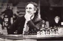 полугаевский лев шахматист