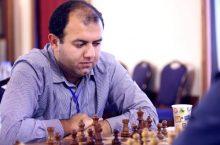 рауф мамедов шахматист