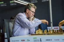 симен агдестейн шахматы