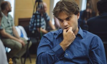 сэмюэль шенкленд шахматы